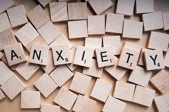 Anxiety over Home Sales