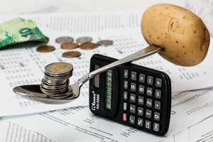 Budgeting your Finances