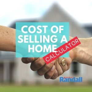 Cost of Selling Your Home, Calculator, Glasgow, Maurice Randall, Scotland